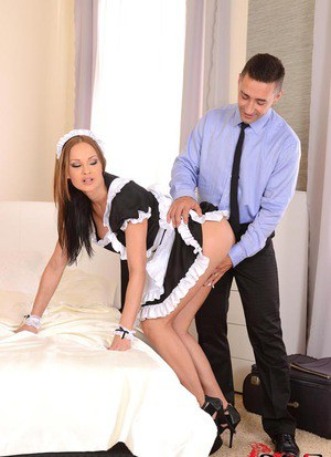 Sex With Maid Pics